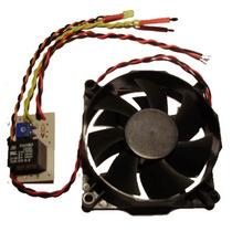 Sensor De Temperatura Com Cooler Para Fontes E Outros