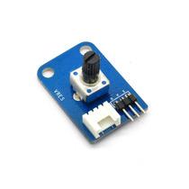 Módulo Brick Potenciômetro Arduino Para Mega E Uno (1024)