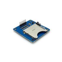 Módulo Sd Card Arduino E Mini Sd Card Para Mega E Uno (1022)