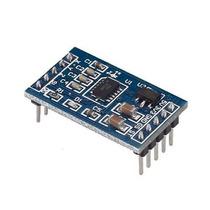 Sensor Acelerômetro Mma7361 1.5g 6g De 3(três) Eixos Arduino
