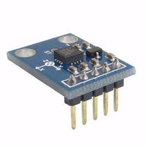 Módulo Acelerômetro 3 Eixos (x, Y, Z) Adxl335 Arduino Pic
