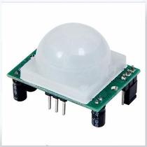 Sensor De Presença Hc-sr501 Arduino Raspberry