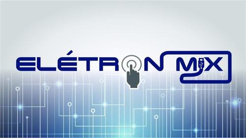Sensor De Barreira Cronometro Digital Team Roping