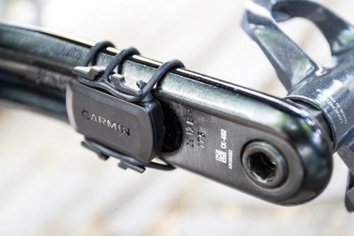 Sensor De Velocidade E Cadência Para Bicicleta Garmin Gsc10