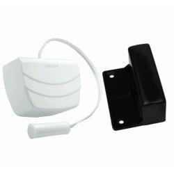 Sensor Magnético Sem Fio Jfl 433mhz - Porta De Aço