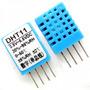 Sensor De Umidade E Temperatura Dht11 - Pic Arduino Id888