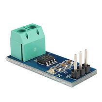 Sensor Corrente 5a Arduino Pic Atmega Arm Módulo