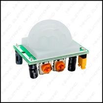 Sensor Piroelétrico / Presença - Hc-sr501 - Pir
