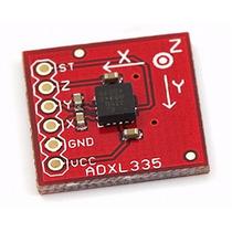 Módulo Acelerômetro 3 Eixos (x,y,z) Adxl335 - Arduino