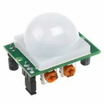 Sensor De Presença Pir Infravermelho - Hc-sr501 Arduino