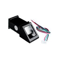 Sensor Leitor Biométrico De Impressão Digital - Arduino