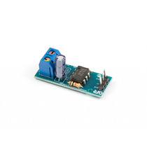 Sensor De Tensão Ac 127v/220v - Automação - Arduino