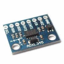Adxl345 - Modulo Sensor Acelerômetro 3 Eixos Gy-291 Arduino
