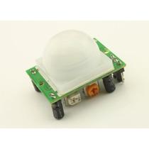 Módulo Sensor De Movimento Pir, Para Arduino E Pic