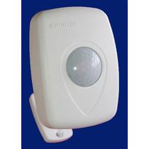 Sensor De Presença Fotocélula - 360º - Bivolt Qa23