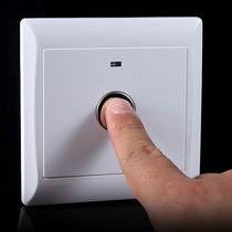 Sensor Automático De Luz, Som E Toque Para Paredes