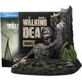 Blu-ray The Walking Dead 4ª Quarta Temp - Ed. Limitada