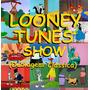 Dvd Show Dos Lonney Tunes - Dublagem Clássica Da Cinecastro