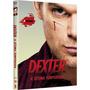 Box Original: Dexter - A 7ª Temporada Completa - 4 Dvd