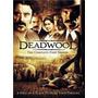 Dvd Deadwood - 1ª Primeira Temporada - Legendas Em Português