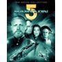 Dvd Babylon 5 - A Quinta Dimensão - Legendas Em Português