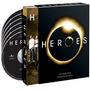Serie Heroes 1º E 2º Temporadas.original Lacrado