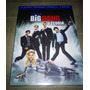 Box Dvd The Big Bang Theory - 4ª Quarta Temporada Completa