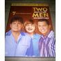 Box Two And A Half Men - 7ª Temporada Completa (3 Dvds)