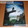 Terra Nova - A Série Completa - 4 Dvds Lacrado Original
