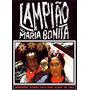 Dvd Lampião E Maria Bonita - Minissérie Da Tv Globo (1982)