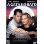 A Gata E O Rato 4ª Temporda Box C/ 3 Dvds Lacrado