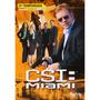 Box Csi: Miami 3ª Temporada- Volume 02- 3 Discos