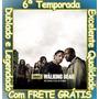 The Walking Dead 6ª Temporada Completa Com Frete Grátis