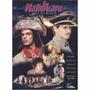 Box Dvds Novela Mandacaru - Tv Manchete - Melhor Versão