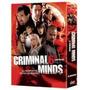 Criminal Minds 6ª Temporada 6 Dvd
