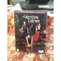 Dvd The Vampire Diáries 5ª Temporada 5 Discos