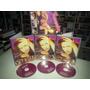 Mine-serie Hilda Furacão - 3 Dvds Originais - Frete R$ 10,00
