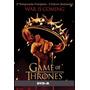 Box Game Of Thrones 1º À 5º Temporada Completa Dublado