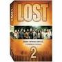 Dvd Coleção Lost 2 + 3 + 4 Temporada Box Digistak
