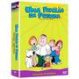 Familia Da Pesada 3ª Temporada Box 3 Dvds Original Lacrado!