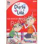 Dvd - Charlie E Lola - Vem Brincar Comigo - Redwood