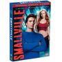 Smallville 7ª Temporada Box 6 Dvds Lacrado Original Superman