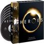 Heroes Uma Temporada Completa - Box Lacrado Original