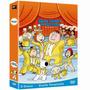 Familia Da Pesada 4ª Temporada Box 3 Dvds Original Lacrado!