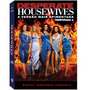 Dvd Box Desperate Housewives 4ª Temporada Completa - 5 Dvds