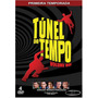 Box Original: Tunel Do Tempo - Volume 2 Em Digitask- 4 Dvds