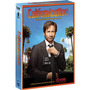 Box Dvd Coleção Californication: 1ª À 4ª Temporada - (8 Dvds
