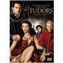 The Tudors 2ª Temporada Completa Box Dvds Lacrado
