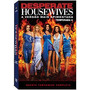 Dvd Box Desperate Housewives: 4a Temporada - Box Digistak