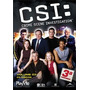 Crime Scene Investigation 3ª Temporada Volume 3 - 3 Dvds